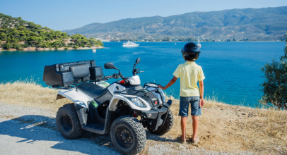 5 Best Gas ATVs for Kids in 2019