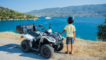 5 Best Gas ATVs for Kids