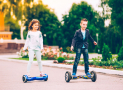 Why is Razor Hovertrax is One of the Most Desirable Self-Balancing Scooters for Kids?