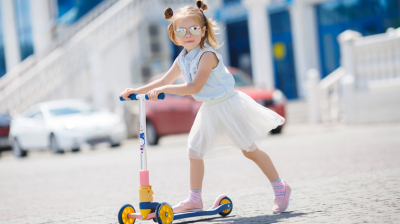 5 Best Kick Scooters for Kids