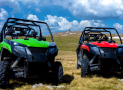 What is UTV & Why UTV is Called Side-By-Side ATV?