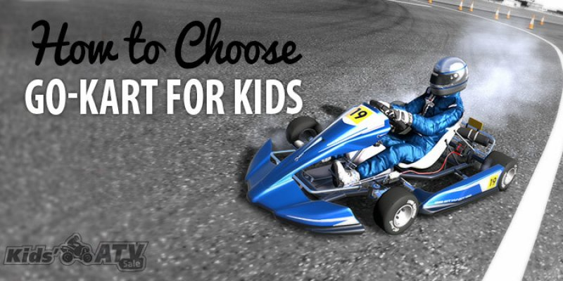 How to Choose a Go-Kart for Kids