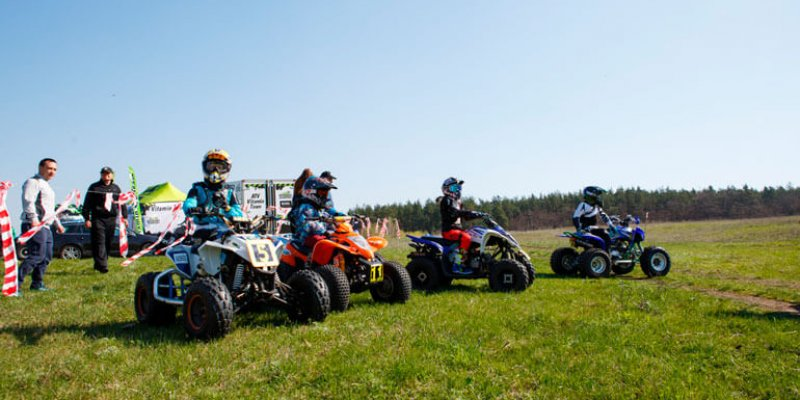 Motor Size: Understanding the Power of a Gas-Powered ATV