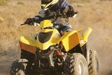 Why Safety Gears for Kids Riding Four-Wheeler are Extremely Important?