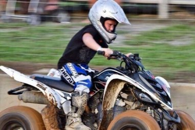 Is Your Kids Ready For ATV Riding?