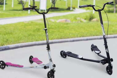 5 Best Fliker Scooters for Kids