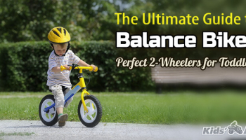 Best Balance Bike for Toddlers Review