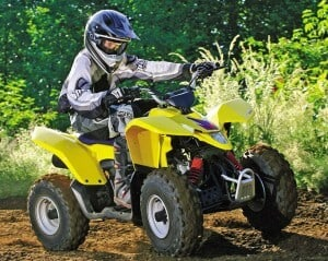 Youth quad at kidsatvsale.com